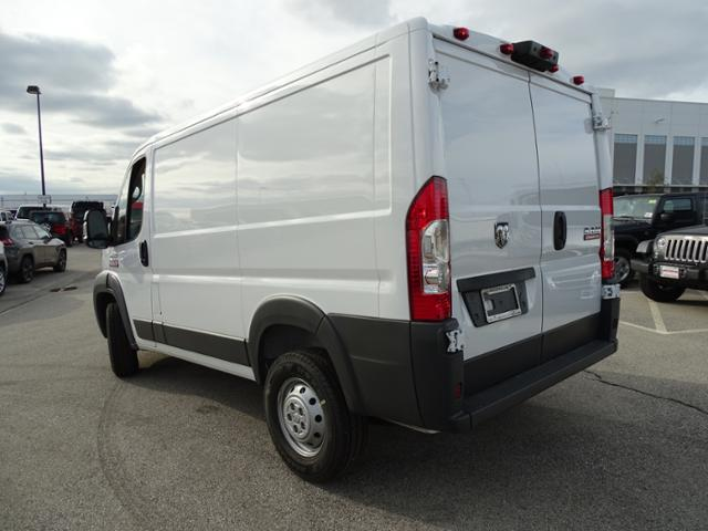 2018 ProMaster 1500 Standard Roof, Cargo Van #D6561 - photo 3