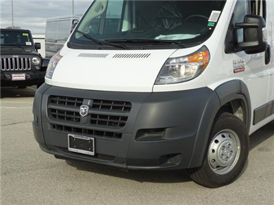 2018 ProMaster 1500 Standard Roof, Cargo Van #D6561 - photo 4