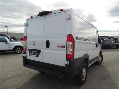 2018 ProMaster 1500 Standard Roof, Cargo Van #D6561 - photo 8