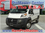 2018 ProMaster 1500 Standard Roof, Cargo Van #D6561 - photo 1
