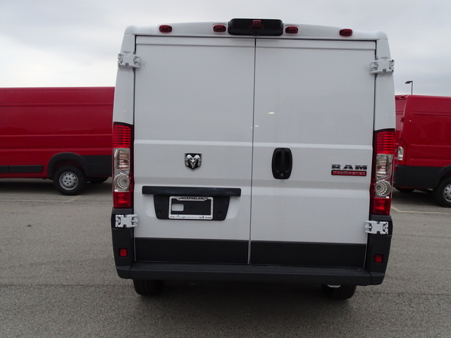 2018 ProMaster 1500 Standard Roof, Cargo Van #D6567 - photo 9