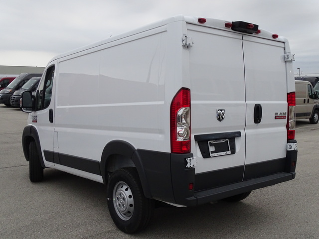 2018 ProMaster 1500 Standard Roof, Cargo Van #D6567 - photo 2