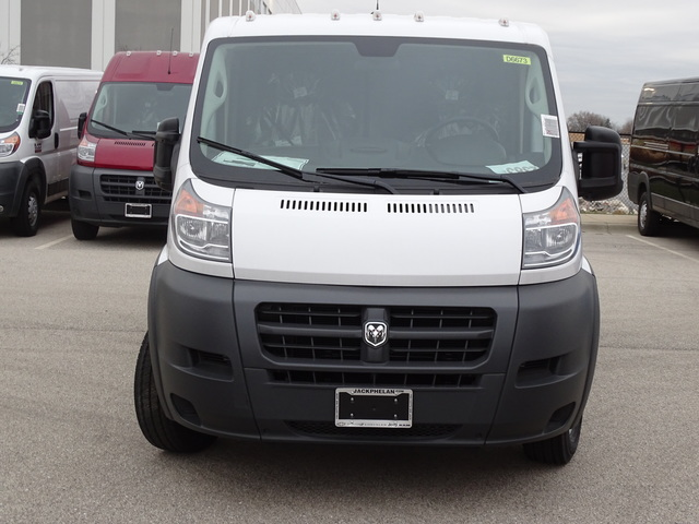 2018 ProMaster 1500 Standard Roof, Cargo Van #D6567 - photo 5