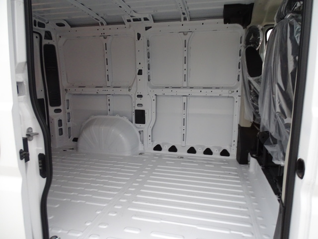 2018 ProMaster 1500 Standard Roof, Cargo Van #D6567 - photo 3