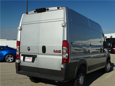 2018 ProMaster 1500 High Roof, Cargo Van #D6611 - photo 7