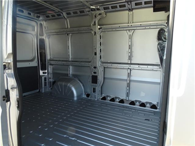 2018 ProMaster 1500 High Roof, Cargo Van #D6611 - photo 3