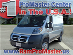 2018 ProMaster 1500 High Roof, Cargo Van #D6611 - photo 1
