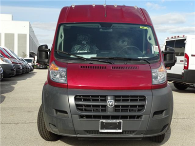2018 ProMaster 2500 High Roof, Cargo Van #D6632 - photo 6