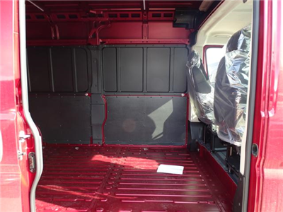2018 ProMaster 2500 High Roof, Cargo Van #D6632 - photo 2