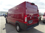 2018 ProMaster 2500 High Roof, Cargo Van #D6632 - photo 3