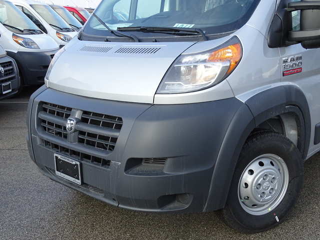 2018 ProMaster 1500 Standard Roof, Cargo Van #D6665 - photo 3