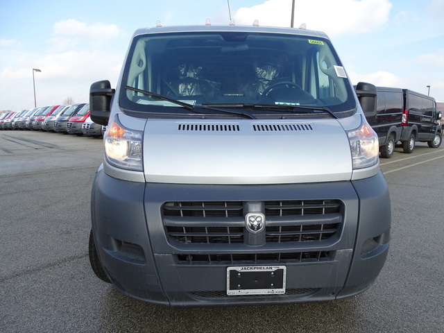 2018 ProMaster 1500 Standard Roof, Cargo Van #D6665 - photo 4
