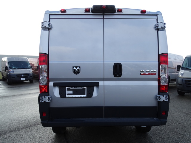 2018 ProMaster 1500 Standard Roof, Cargo Van #D6665 - photo 6