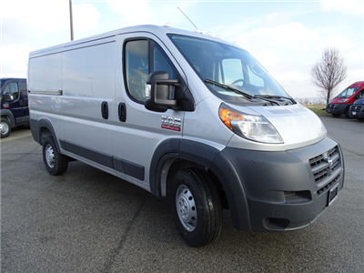 2018 ProMaster 1500 Standard Roof, Cargo Van #D6665 - photo 5