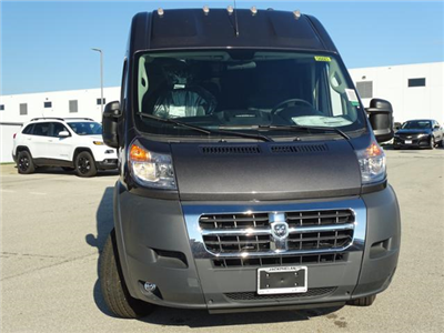 2018 ProMaster 1500 High Roof, Cargo Van #D6684 - photo 5