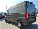 2018 ProMaster 1500 High Roof, Cargo Van #D6684 - photo 2