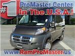 2018 ProMaster 1500 High Roof, Cargo Van #D6684 - photo 1