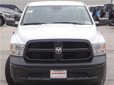 2018 Ram 1500 Crew Cab, Pickup #D6694 - photo 4