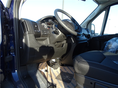 2018 ProMaster 1500 High Roof, Cargo Van #D6702 - photo 12