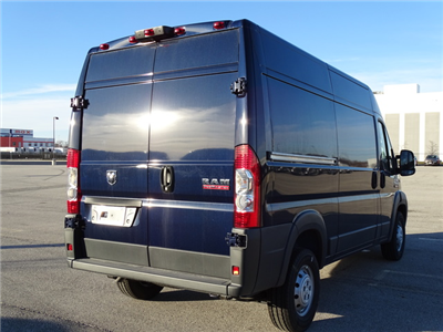 2018 ProMaster 1500 High Roof, Cargo Van #D6702 - photo 8
