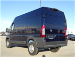 2018 ProMaster 1500 High Roof, Cargo Van #D6702 - photo 2