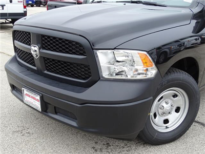 2018 Ram 1500 Regular Cab, Pickup #D6740 - photo 3