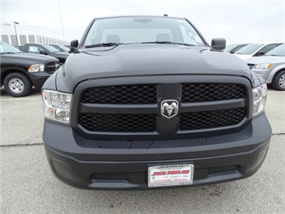 2018 Ram 1500 Regular Cab, Pickup #D6740 - photo 4