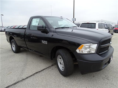 2018 Ram 1500 Regular Cab, Pickup #D6740 - photo 5