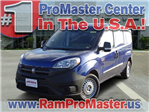 2018 ProMaster City, Cargo Van #D6762 - photo 1