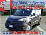 2018 ProMaster City, Cargo Van #D6765 - photo 1