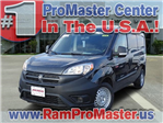 2018 ProMaster City, Cargo Van #D6766 - photo 1