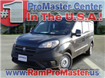 2018 ProMaster City, Cargo Van #D6773 - photo 1