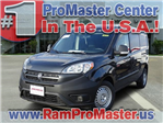 2018 ProMaster City, Cargo Van #D6774 - photo 1