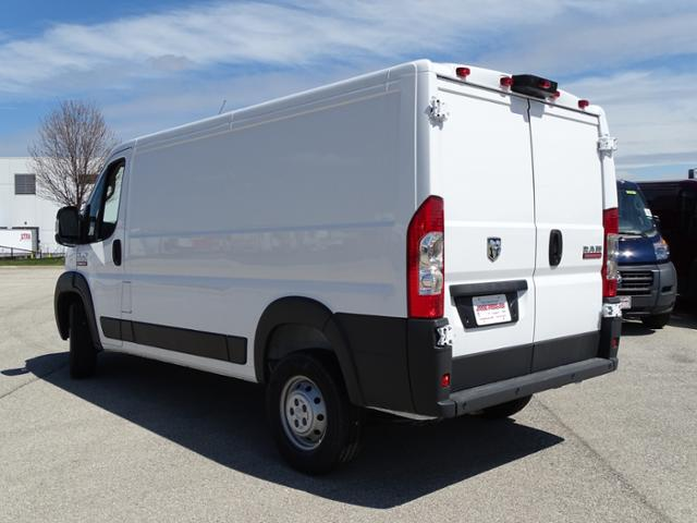 2018 ProMaster 1500 Standard Roof, Upfitted Van #D6876 - photo 3