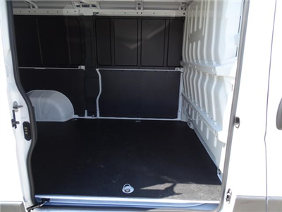 2018 ProMaster 1500 Standard Roof, Upfitted Van #D6876 - photo 2