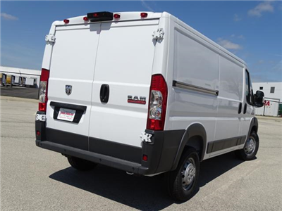 2018 ProMaster 1500 Standard Roof, Upfitted Van #D6876 - photo 8