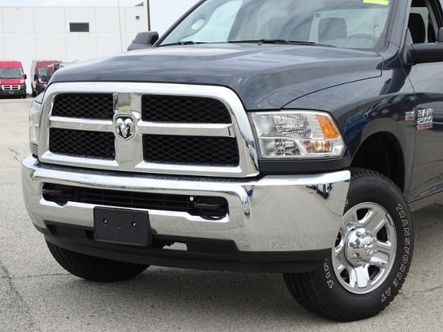 2018 Ram 2500 Crew Cab 4x4, Pickup #D6904 - photo 3