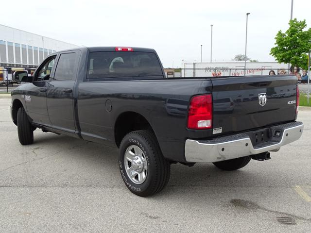 2018 Ram 2500 Crew Cab 4x4, Pickup #D6904 - photo 2