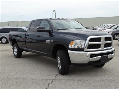 2018 Ram 2500 Crew Cab 4x4, Pickup #D6904 - photo 5