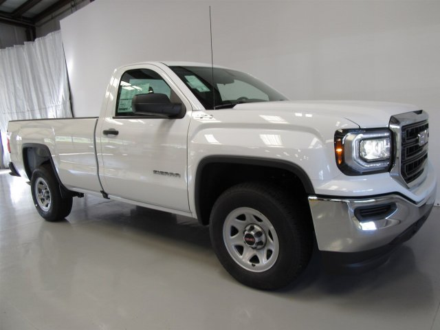 2016 Sierra 1500 Regular Cab 4x4, Pickup #G01627 - photo 7
