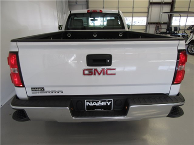 2016 Sierra 1500 Regular Cab 4x4, Pickup #G01627 - photo 4