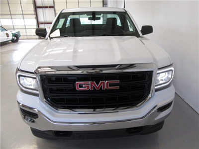 2016 Sierra 1500 Regular Cab 4x4, Pickup #G01627 - photo 6