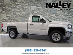 2016 Sierra 1500 Regular Cab 4x4, Pickup #G01627 - photo 1