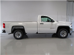 2016 Sierra 1500 Regular Cab 4x4, Pickup #G01627 - photo 3
