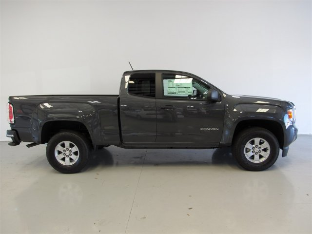 2017 Canyon Double Cab, Pickup #G02944 - photo 4
