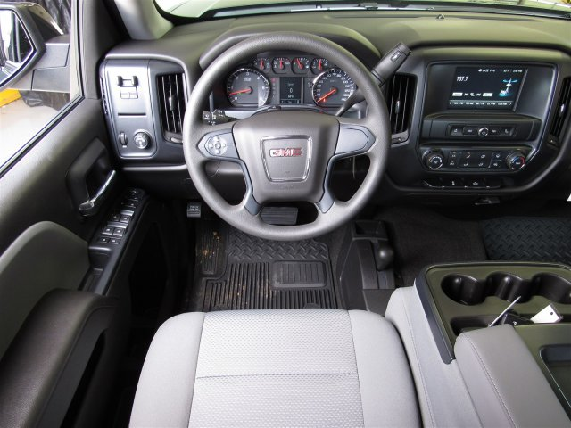 2017 Sierra 1500 Double Cab 4x4, Pickup #G03016 - photo 10