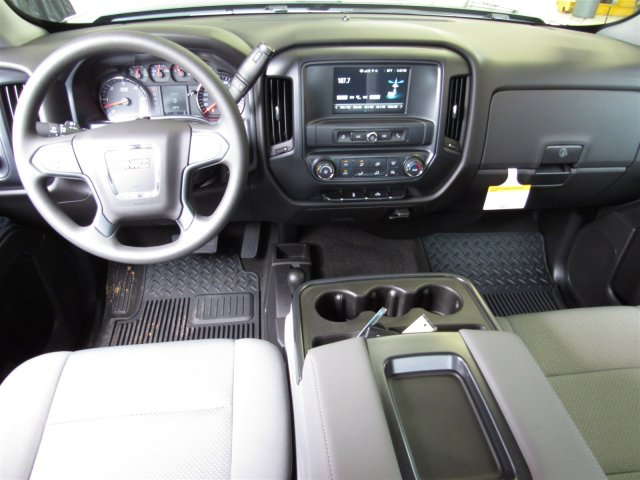 2017 Sierra 1500 Double Cab 4x4, Pickup #G03016 - photo 12
