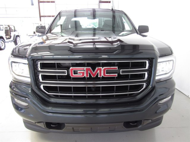 2017 Sierra 1500 Double Cab 4x4, Pickup #G03016 - photo 6