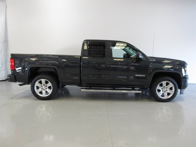 2017 Sierra 1500 Double Cab 4x4, Pickup #G03024 - photo 4