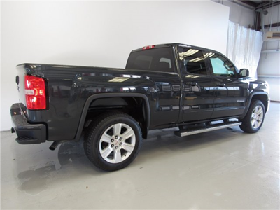 2017 Sierra 1500 Double Cab 4x4, Pickup #G03024 - photo 2
